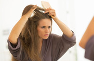 What is the main cause of dandruff?