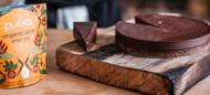 Pukka's Chocolate and Ginger Tart