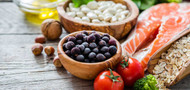 Top diet tips for acne-prone skin