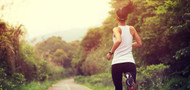 Could a healthy gut help you keep active?