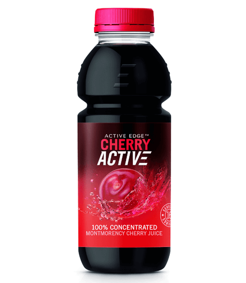 CherryActive Montmorency Cherry Juice Concentrate