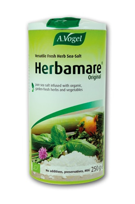 AVogel Herbamare Herb Seasoning Salt