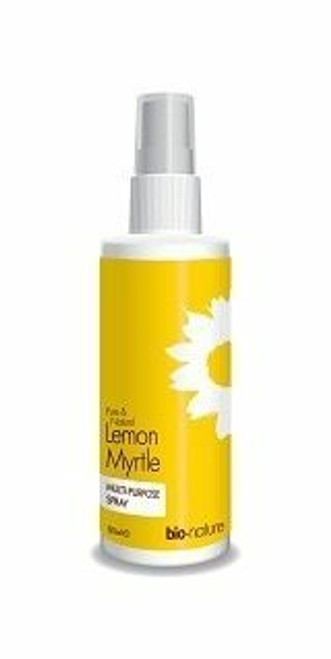 Bio Nature Lemon Myrtle Spray