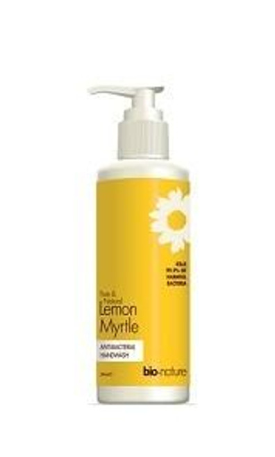 Bio Nature Lemon Myrtle Anti-Bacterial Hand Wash