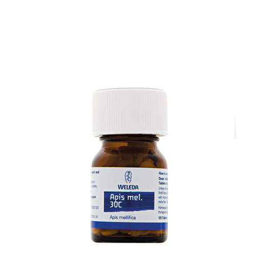 Weleda Apis Mel Homeopathic - 30c