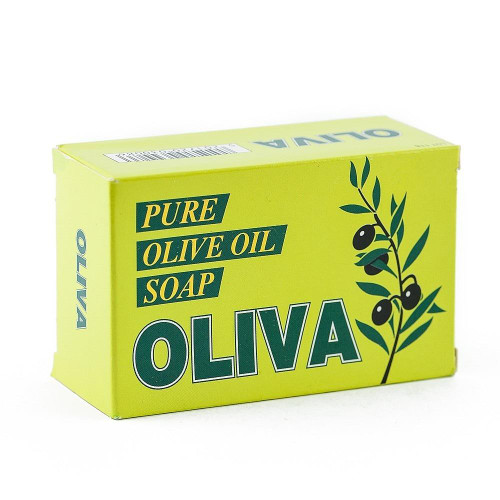 Oliva Soap Pure Olive Oil Soap