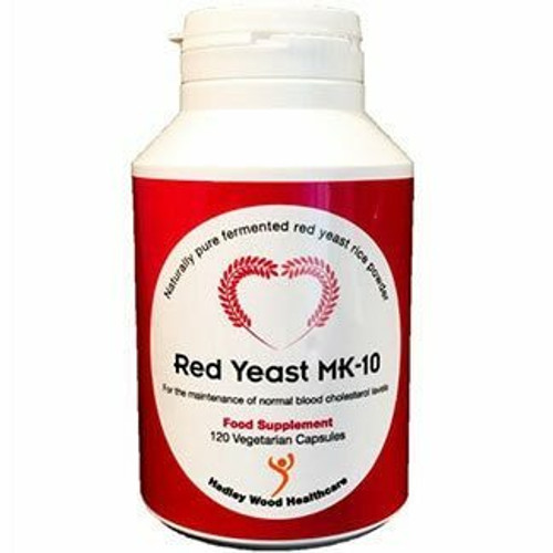 Hadley Wood Red Yeast MK-10