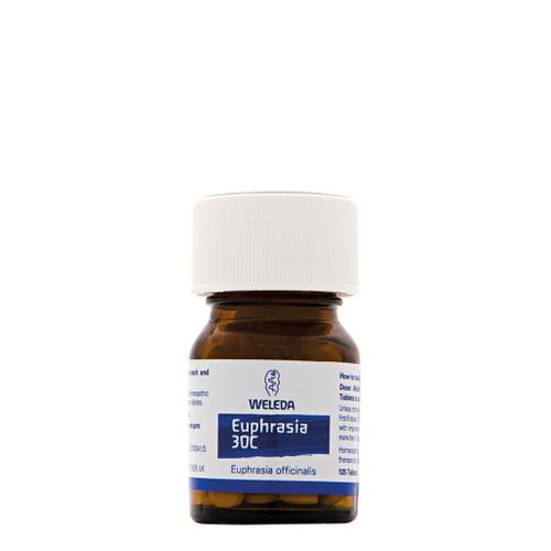 Weleda Euphrasia Homeopathic - 30c