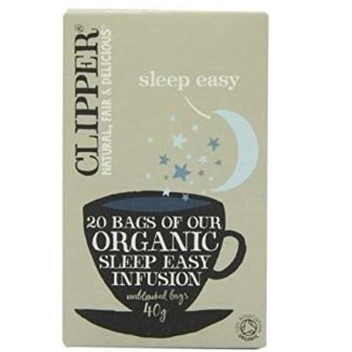 Clipper Sleep Easy Organic Infusion