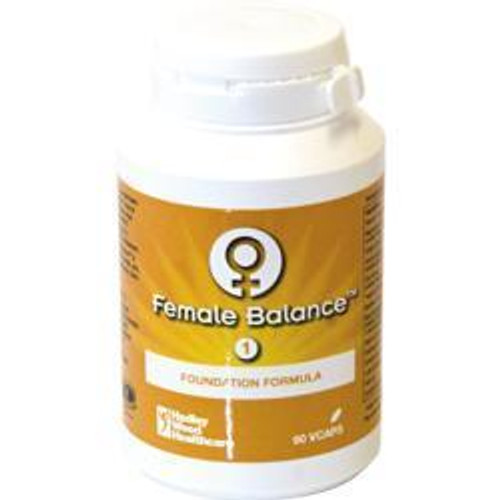 Hadley Wood Female Balance 1 - Foundation Formula