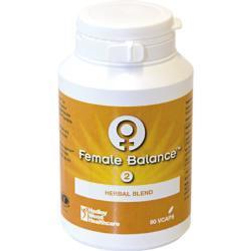 Hadley Wood Female Balance 2 Herbal Blend