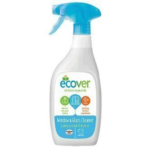 Ecover Window and Glass Cleaner