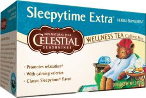 Celestial Seasonings Sleepytime Extra Tea 20s