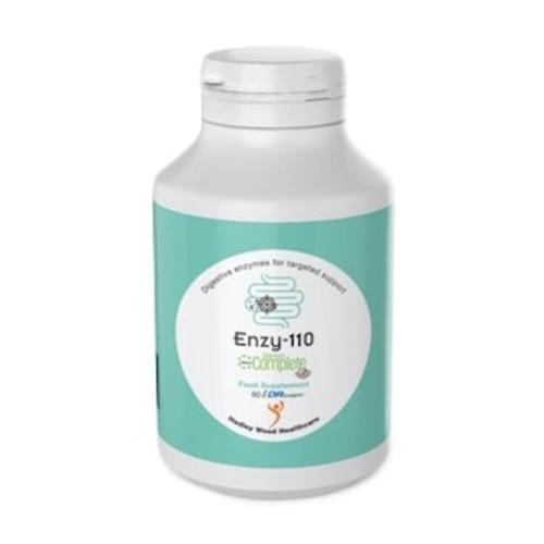 Hadley Wood Enzy-110 Digestive Formula