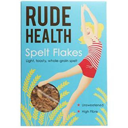 Rude Health Spelt Flakes