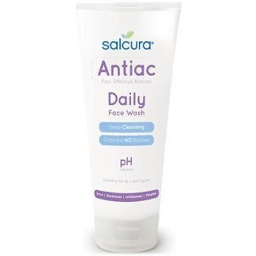 Salcura Antiac DAILY Face Wash