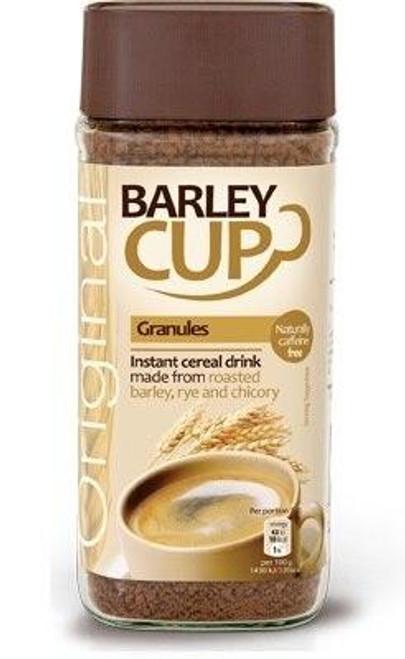 Barleycup Granules Grain Coffee