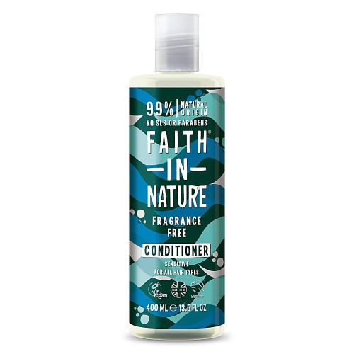 Faith in Nature Frangrance Free Natural Conditioner