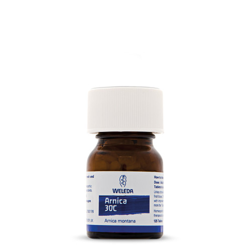 Weleda Arnica Homeopathic - 30c