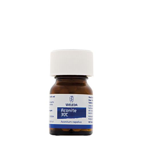 Weleda Aconite Homeopathic - 30c