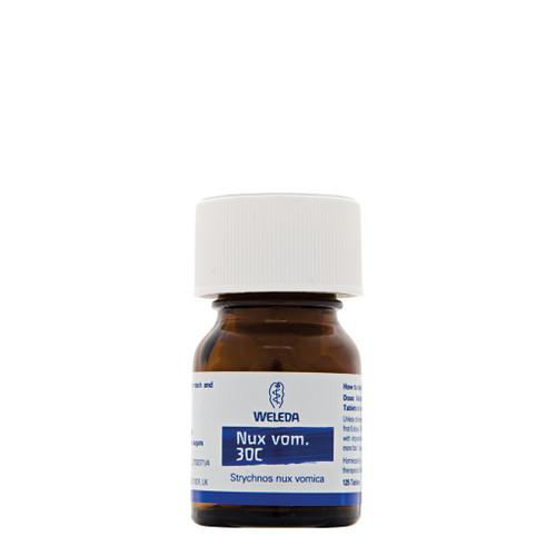 Weleda Nux Vom Homeopathic - 30c