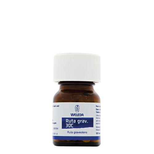 Weleda Ruta grav Homeopathic - 30c