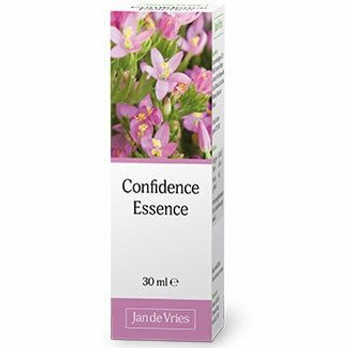 Jan de Vries Confidence Essence