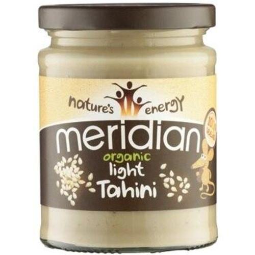 Meridian Organic Light Tahini