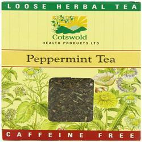 Cotswold Health Peppermint Tea