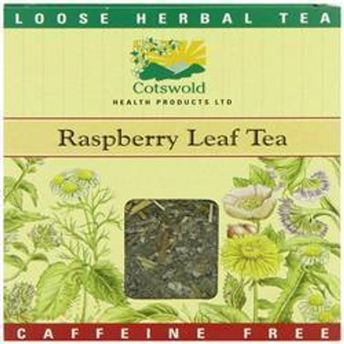 Cotswold Health Raspberry Leaf Tea