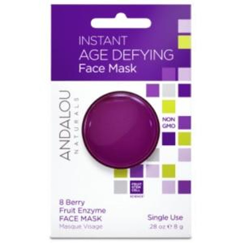 Andalou Naturals Instant Age Defying Face Mask pod