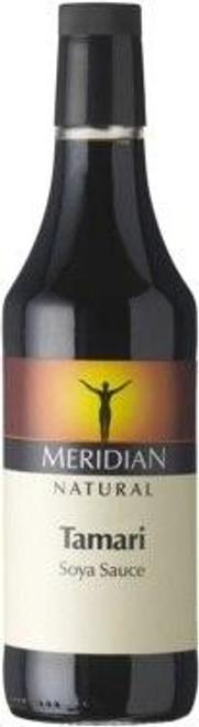 Meridian Free From Tamari Soya Sauce