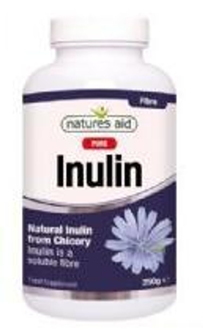 Natures Aid Pure Inulin
