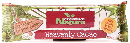 Creative Nature Heavenly Cacao Bar