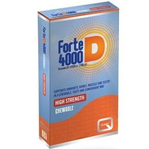 Quest Forte D 4000 D3