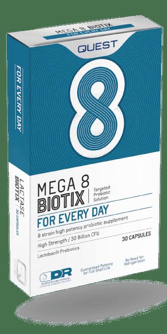 Quest Mega8Biotix