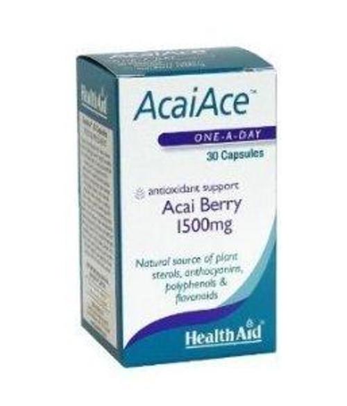 HealthAid AcaiAce