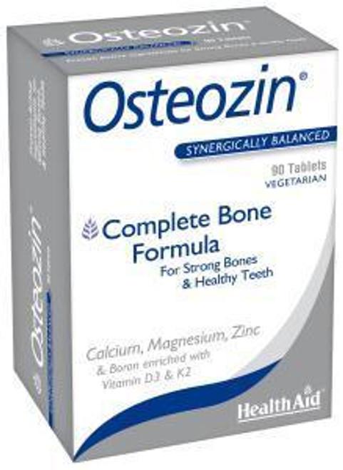 HealthAid Osteozin New Bone Formula