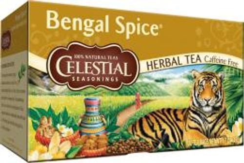 Celestial Seasonings Bengal Spice Tea 15s