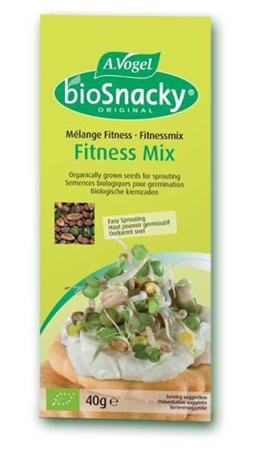 AVogel BioSnacky Fitness Mix Seeds