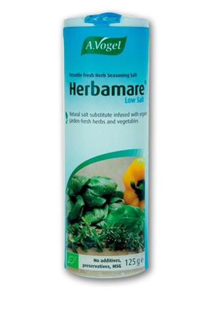 AVogel Herbamare Low Salt
