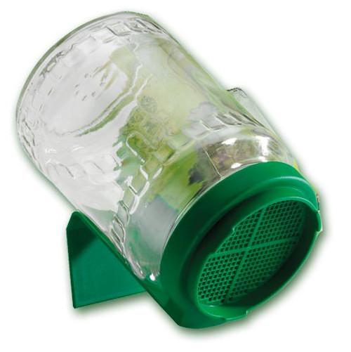 AVogel BioSnacky Germinator Jar