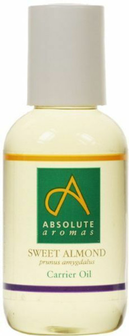 Absolute Aromas Almond Sweet Carrier Oil