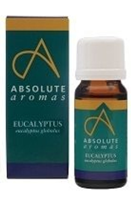 Absolute Aromas Eucalyptus OIl