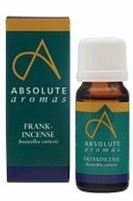 Absolute Aromas Frankincense Oil