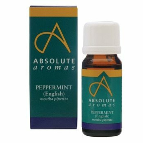 Absolute Aromas Peppermint English