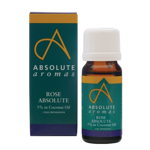 Absolute Aromas Rose 5percent Dilution Oil