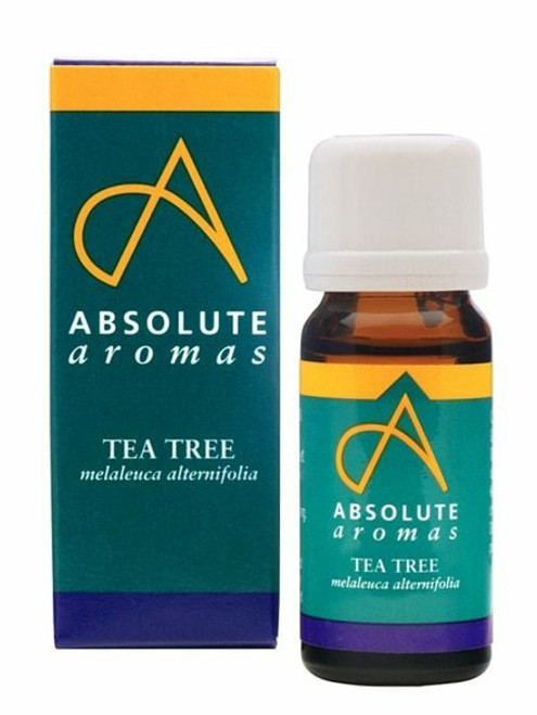 Absolute Aromas Tea Tree Oil