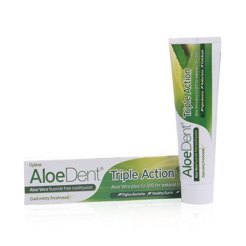 Aloe Dent Original Triple Action Toothpaste