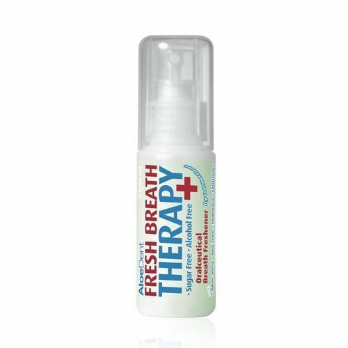 Aloe Dent Fresh Breath Therapy Spray